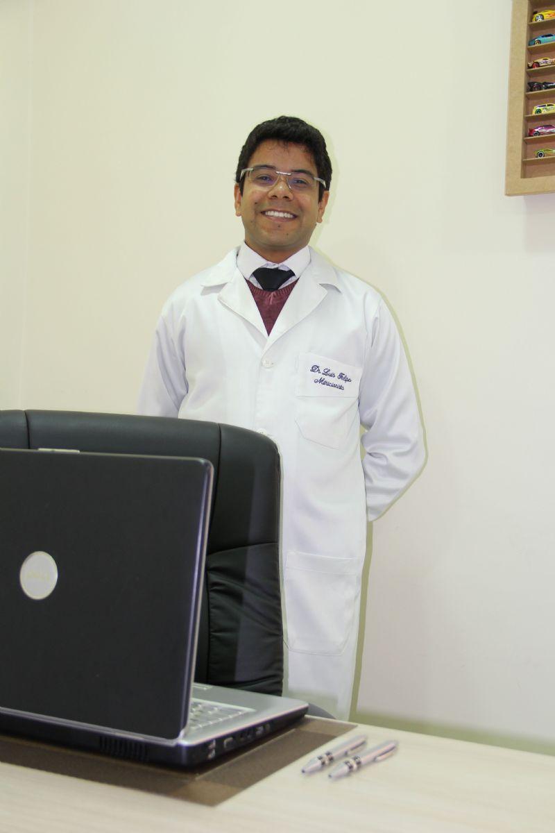 Dr. Luis Felipe Prates